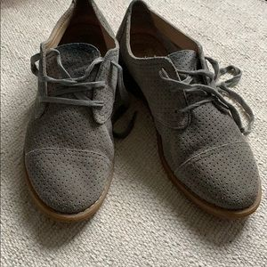 FREE 👇🏼Hush Puppies - Men size 6 Oxford loafer